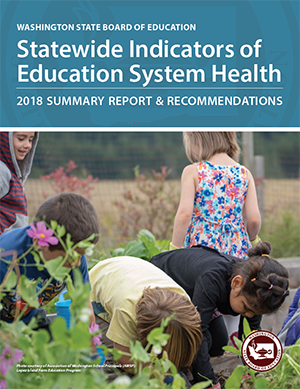 Link to Statewide Indicators of Education System Health